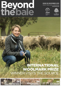 Beyond the Bale Cover Dec 2015